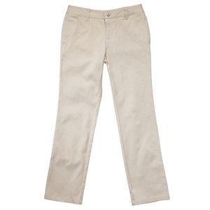 Regular Length French Toast Girls Fleece Pant