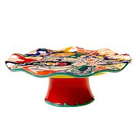 Tracy Porter Scotch Moss Cake Stand