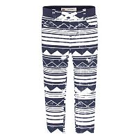 Baby Girl Levi's Aztec Knit Leggings