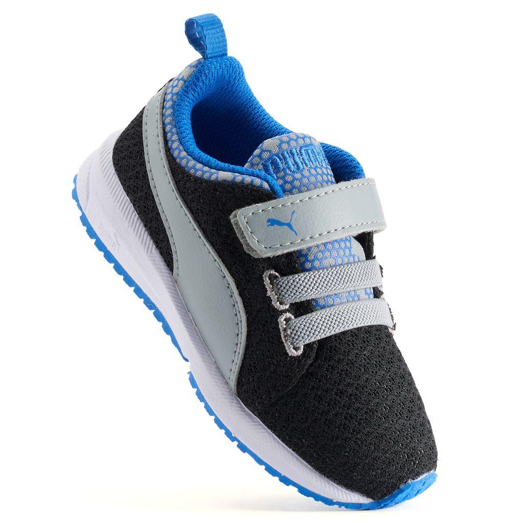PUMA Carson Runner Toddler Boys' Running Shoes