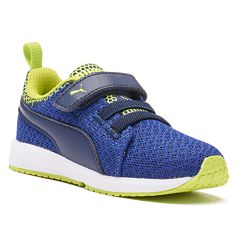 Puma Carson Runner Toddler Boys' Running Shoes by