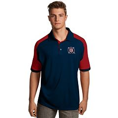 Men's Antigua Chicago Fire Century Polo