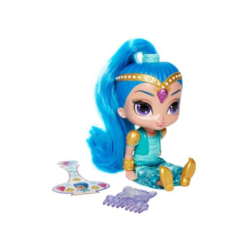 Fisher-Price Shimmer and Shine Shine Doll