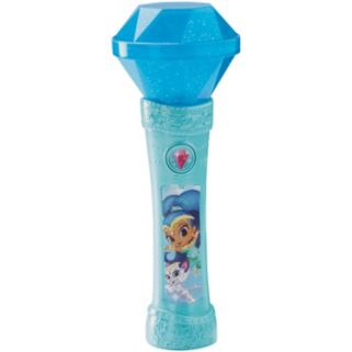 Fisher-Price Shimmer and Shine Nahal Genie Gem Microphone