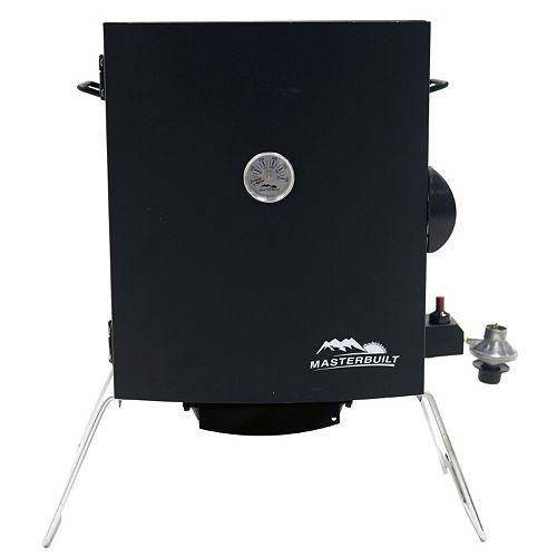 Masterbuilt Tailgating Portable Propane Gas Smoker