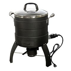 Butterball Oil-Free Electric Turkey Roaster