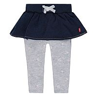Baby Girl Levi's Skirted Leggings