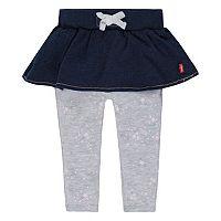 Baby Girl Levi's Skirted Leggings