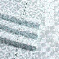 Clairebella Diamond Sheet Set