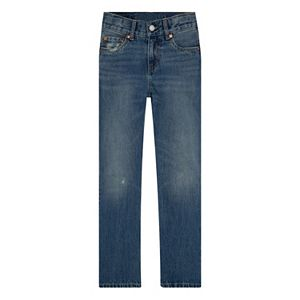 Boys 4-20 Levi's® 514? Straight-Fit Jeans