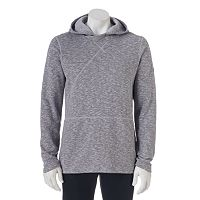 Men's adidas Crossover Pullover Hoodie