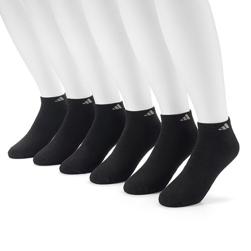 Men's adidas 6-pk. Ankle Socks