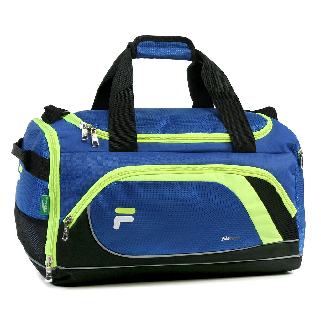 FILA Advantage Small Sport Duffel Bag