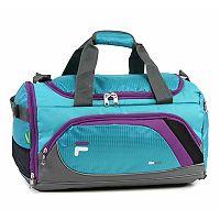 FILA Advantage Small Sport Duffel Bag