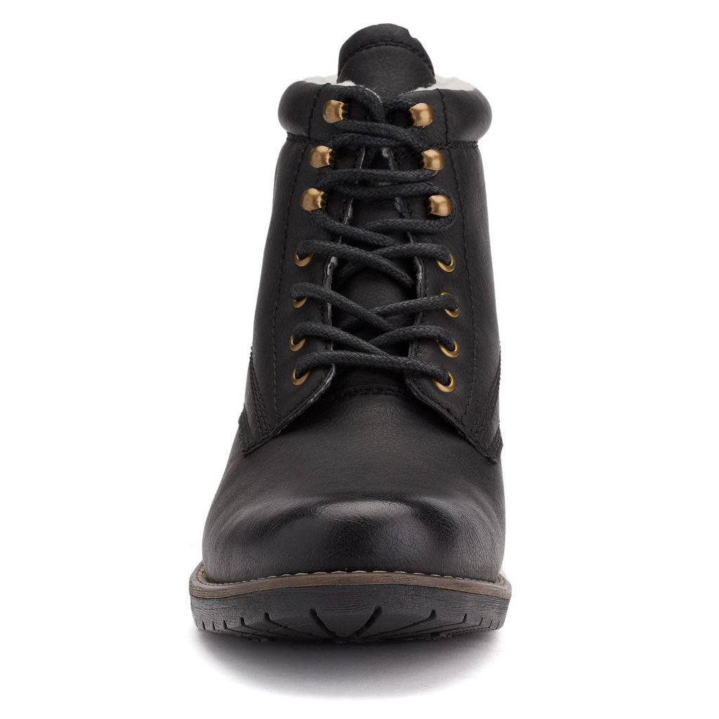 SONOMA Goods for Life™ Men's Lace-Up Ankle Boots