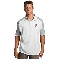 Men's Antigua Colorado Rapids Century Polo