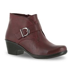 Womens Red Ankle Boots - Shoes | Kohl's