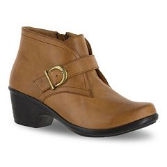 Easy Street Banks Women's Ankle Boots by