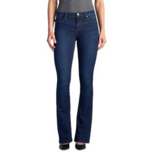 Women's Rock & Republic® Kasandra Embossed Bootcut Jeans