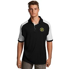 Men's Antigua Columbus Crew Century Polo