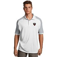 Men's Antigua DC United Century Polo