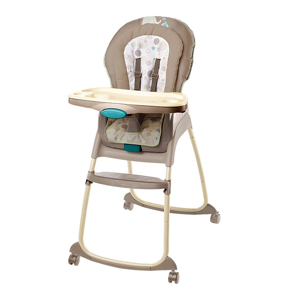 w product big p in ingenuity trio vesper high chair