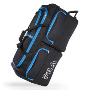 FILA® 30-Inch Wheeled Duffel Bag