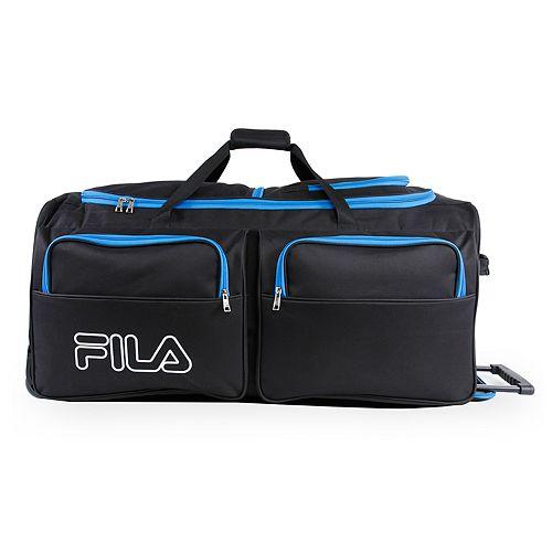 eba4e50b87e FILA® 30-Inch Wheeled Duffel Bag