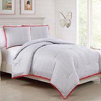 VCNY Amelie Comforter Set