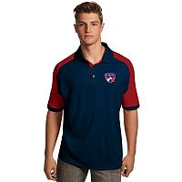 Men's Antigua FC Dallas Century Polo