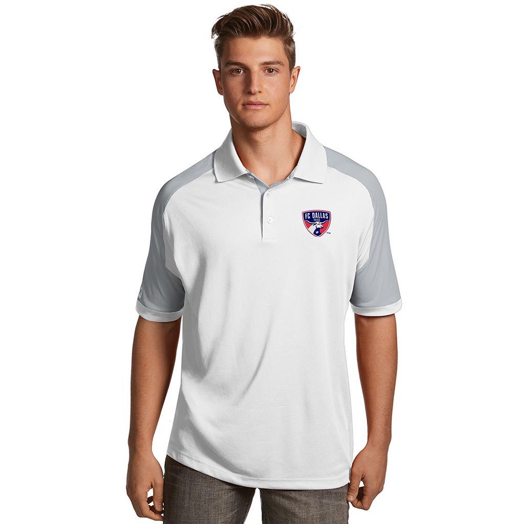 Men's Antigua FC Dallas Century Polo