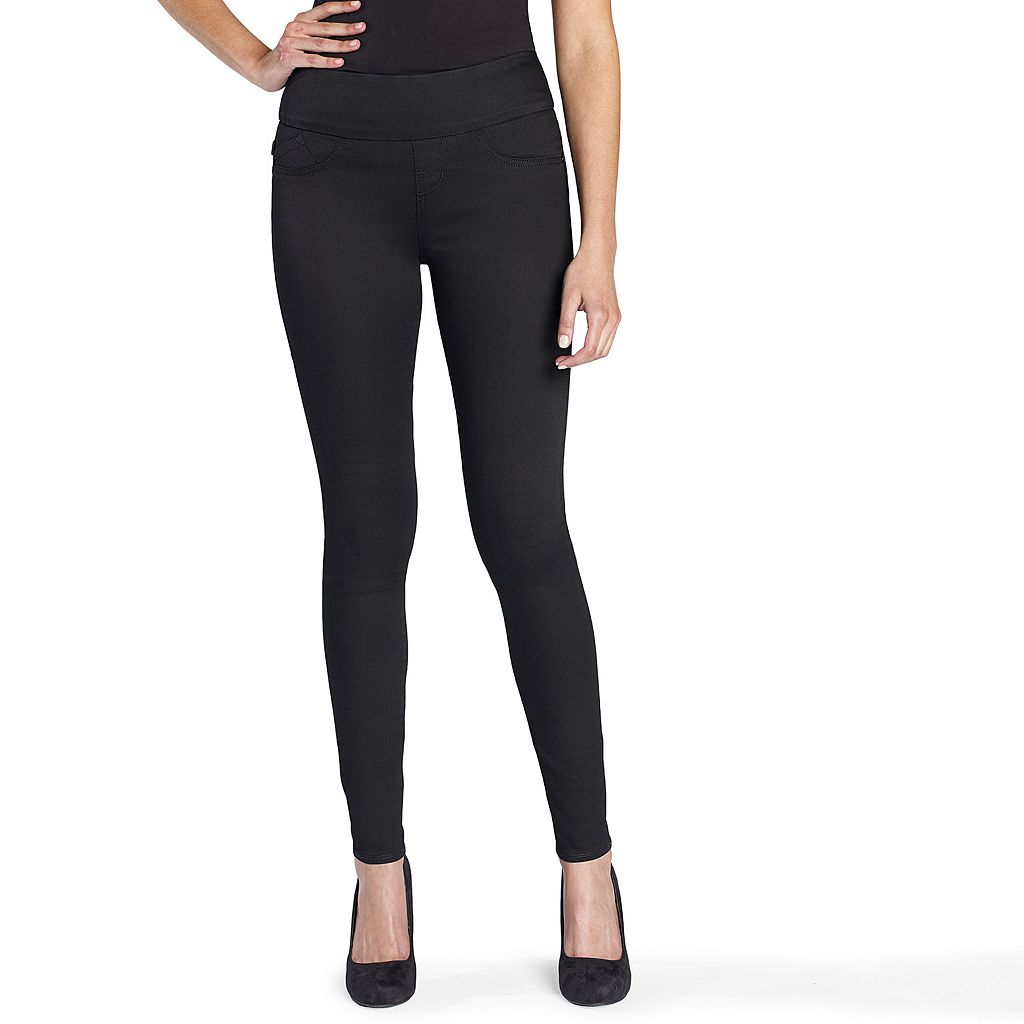 Women's Rock & Republic® Denim Rx™ Fever Jean Leggings