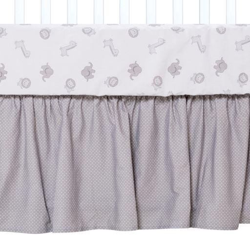 Trend Lab Safari Chevron 3-pc. Crib Bedding Set