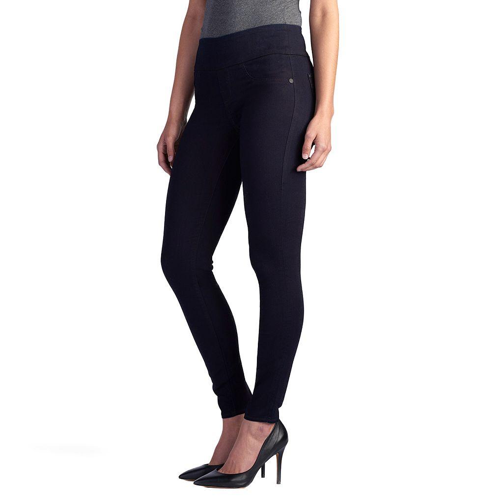 Women's Rock & Republic® Fever Pull-On Jean Leggings