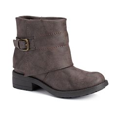 Unleashed by Rocket Dog Toro Women's Ankle Boots