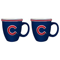 Boelter Chicago Cubs Bistro Mug Set
