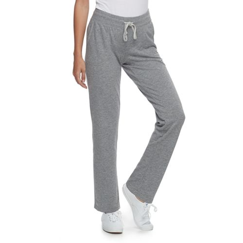 Petite SONOMA Goods for Life™ Drawstring Lounge Pants