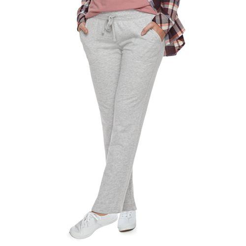 b2d3dd1976711 Petite SONOMA Goods for Life™ Drawstring Lounge Pants
