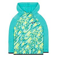 Girls 4-6x Nike Therma-FIT Fleece Hoodie