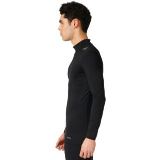Men's adidas Mockneck Base Layer Top