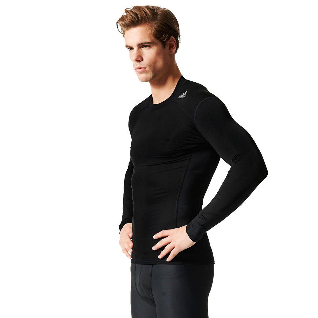 Men's adidas ClimaLite Base Layer Tee