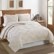 VCNY Mariella 300 Thread Count Quilt Set