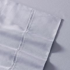 VCNY 300 Thread Count Solid Sheet Set
