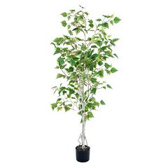 Navarro 60' Artificial Birch Tree