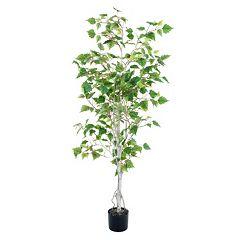 Navarro 60' Artificial Birch Tree
