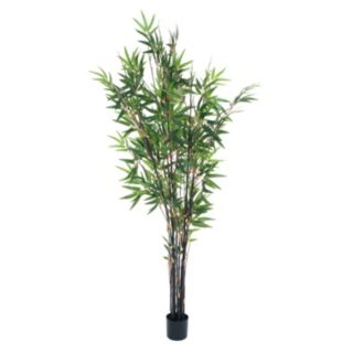 "Navarro 60"" Japanese Artificial Bamboo Tree"