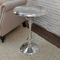 Carolina Forge Ashley End Table