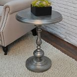 Carolina Forge Pearson End Table