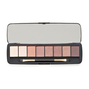 Madame Milly Academy of Colour Nude Eyes Tin Eyeshadow Palette