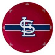 Boelter St. Louis Cardinals Serving Plate